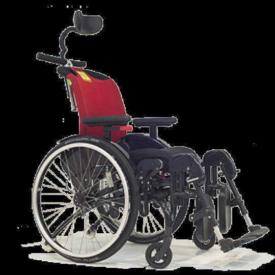 ActivRelaxHopper O4 WheelChairs